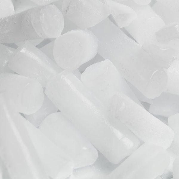 קרח-יבש-פתיתים